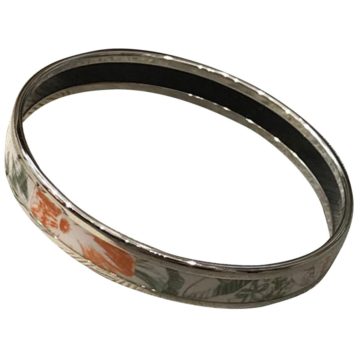 Hermes Bracelet Email Armband Bunt