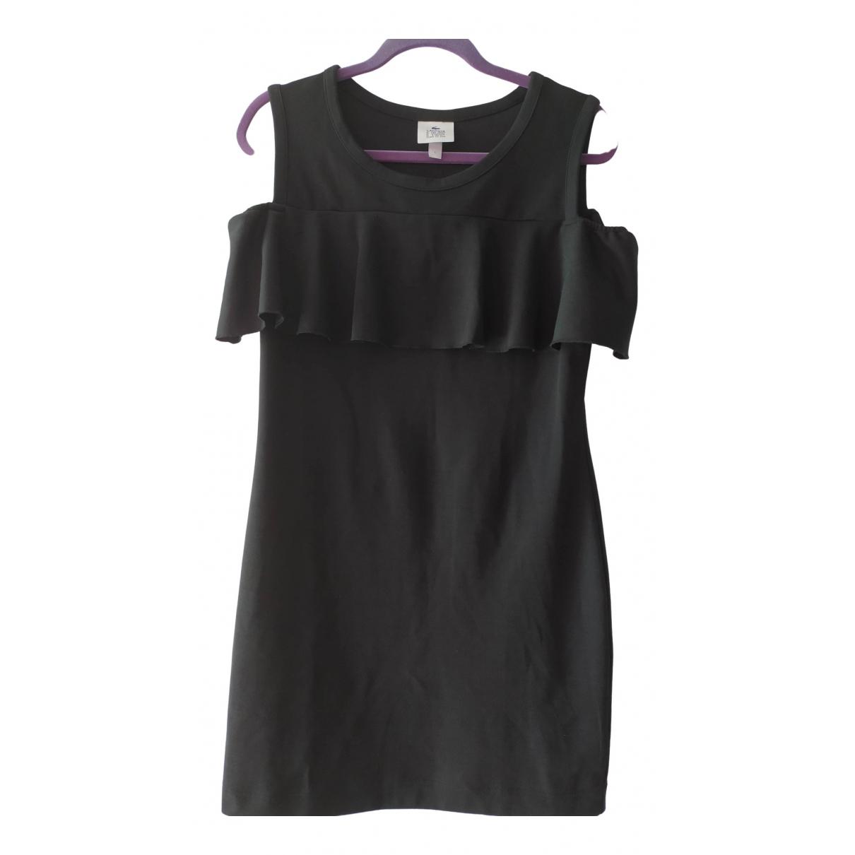 Mini vestido Lacoste Live