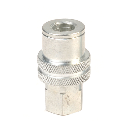 Group 31 Xtra Seal  17-340 - 1/4in. Recapper's Coupler 1/4in. Npt F...