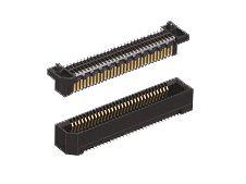 Hirose , ER8, 40 Way, 2 Row, Straight PCB Header (250)