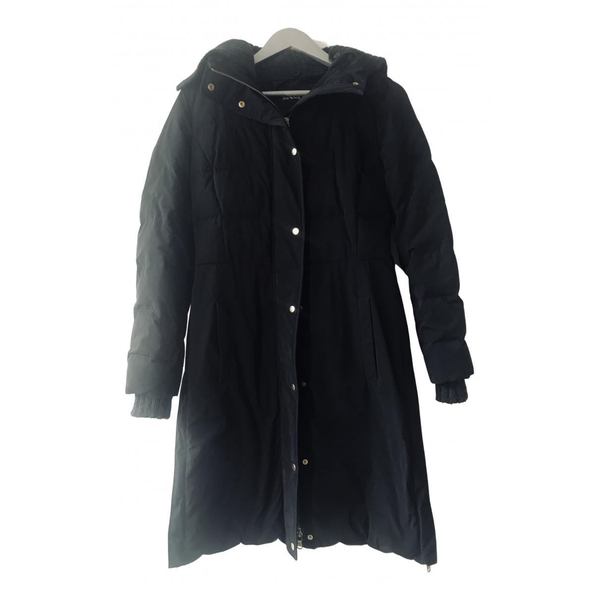 Max & Co - Manteau   pour femme - noir