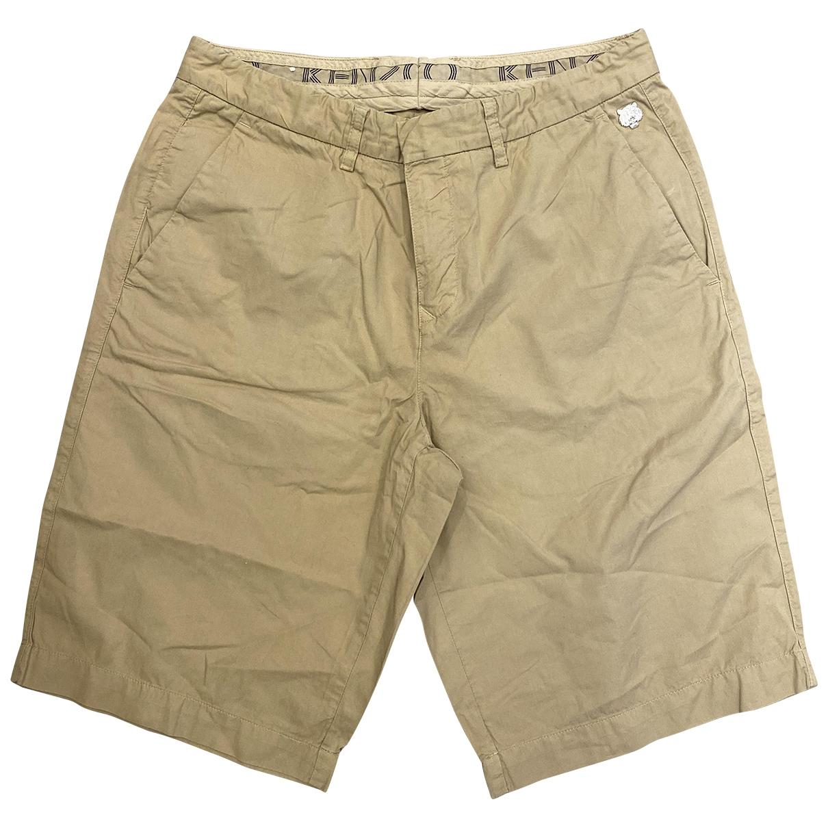 Pantalon corto Kenzo