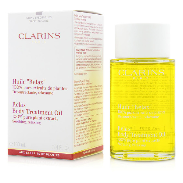 Huile Relax - Clarins Aceite 100 ML
