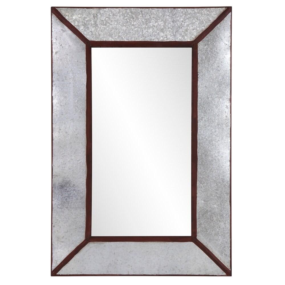 Durrango Mirror - 24.1/2 x 36