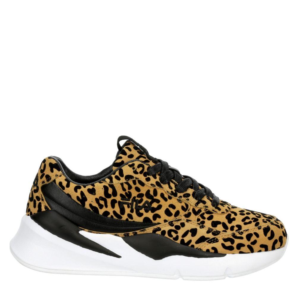 Fila Womens Eurorunner Shoes Sneakers