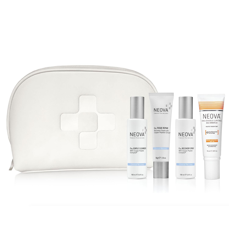 Neova Skincare Cu3 Clinical Recovery Kit (set)