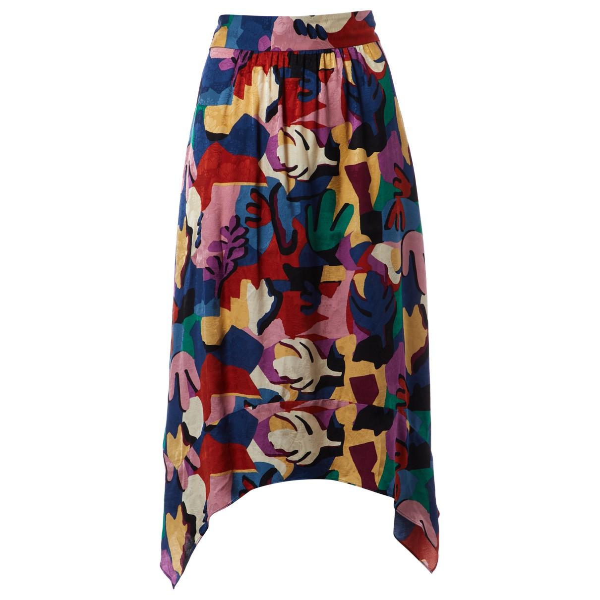 Ba&sh - Jupe   pour femme - multicolore