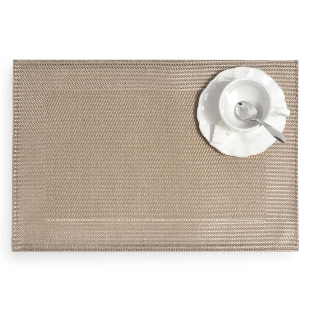 Tischset CYBERCAFE, beige