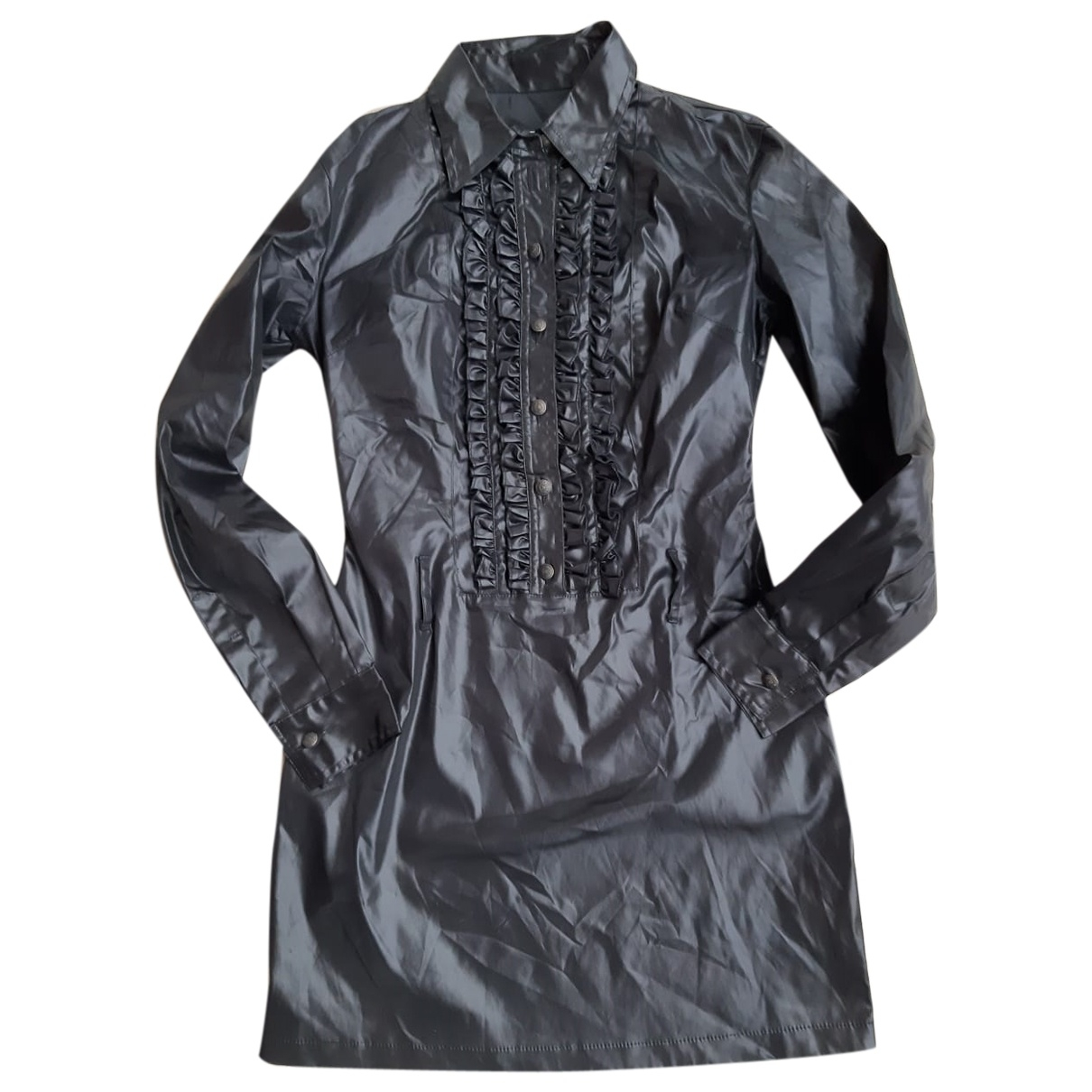 Moschino Love \N Black dress for Women 42 IT