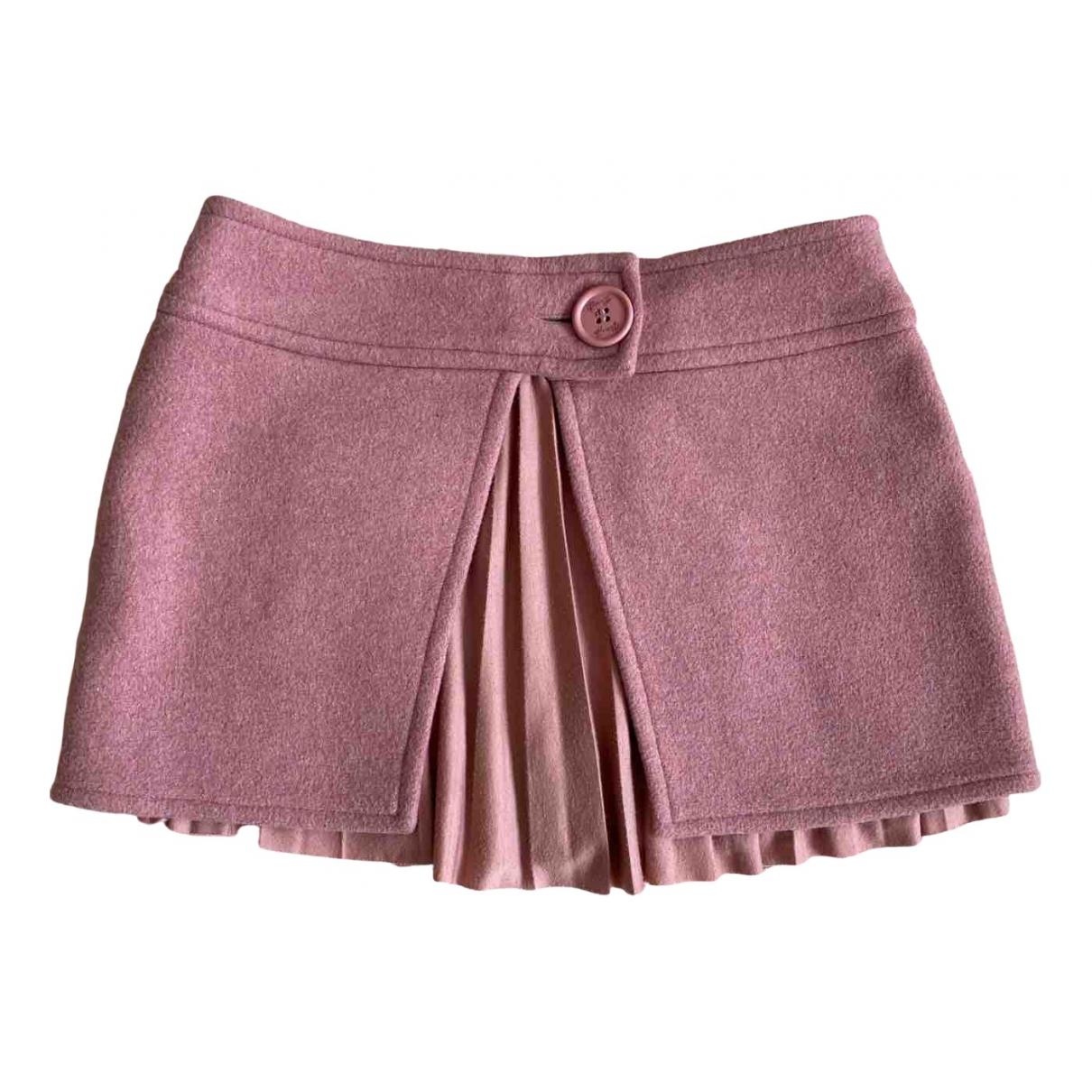 Mini falda de Lana Liu.jo