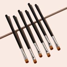 6pcs Eye Makeup Brush