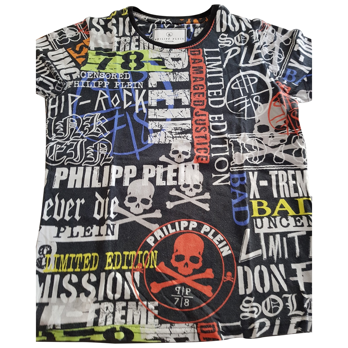Philipp Plein \N Cotton Knitwear for Kids 10 years - up to 142cm FR