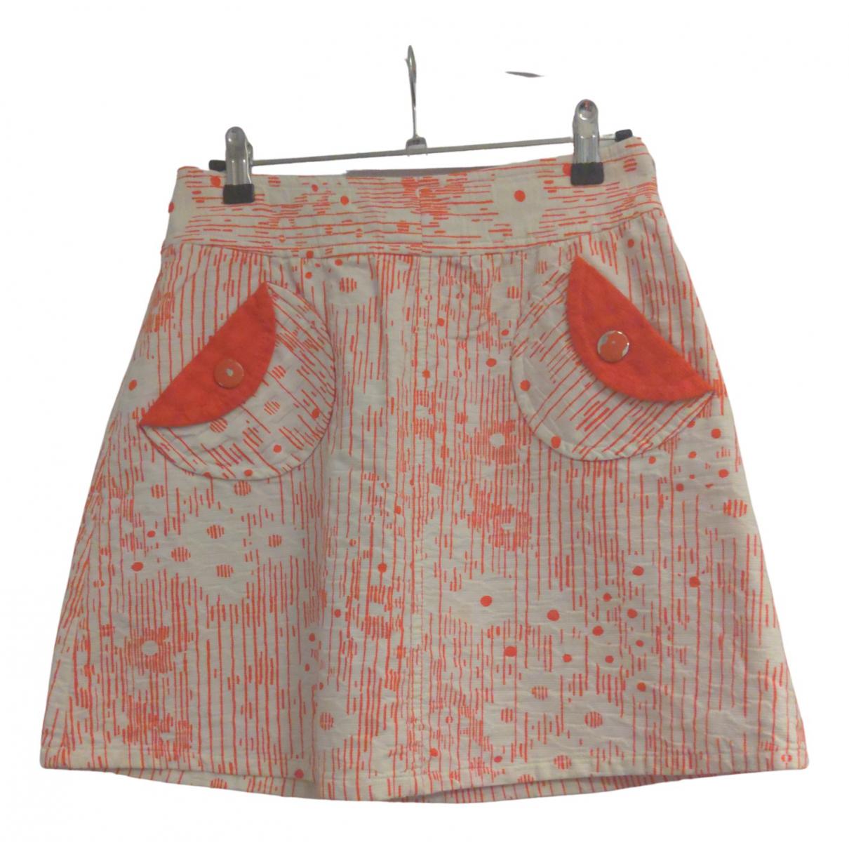 Marc Jacobs N Ecru skirt for Women 4 US