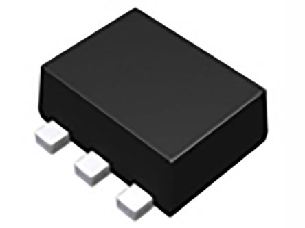ROHM BH25NB1WHFV-TR, LDO Voltage Regulator Controller, 150mA, 2.5 V, ±1% 5-Pin, HVSOF (50)