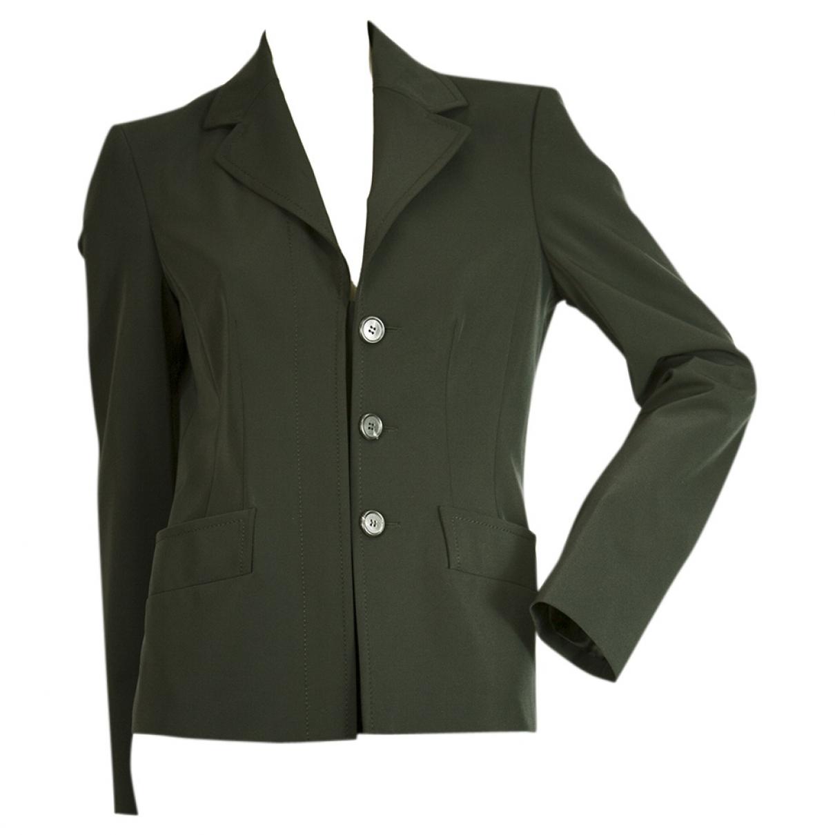 Prada \N Black jacket for Women 40 IT