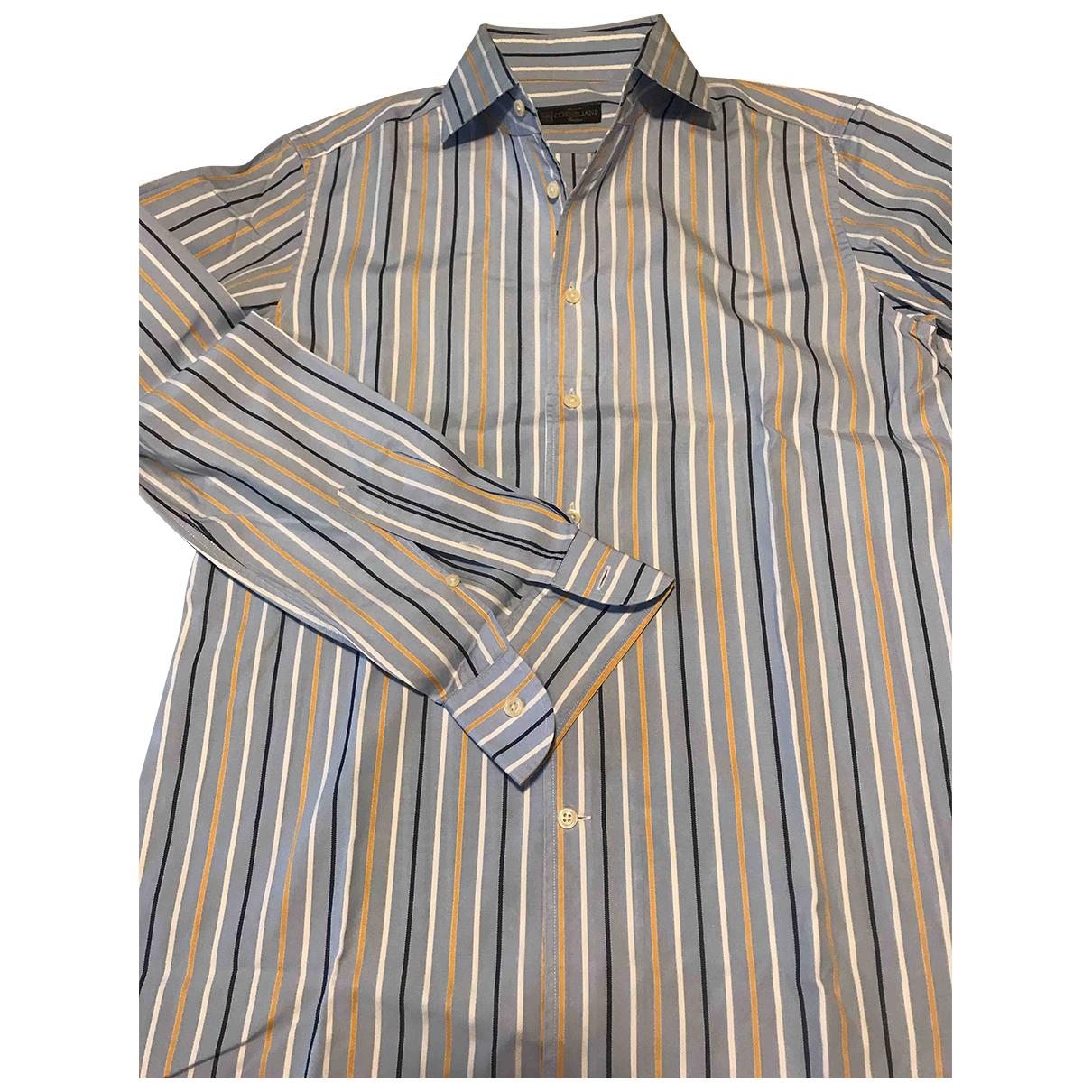 Corneliani \N Hemden in Baumwolle