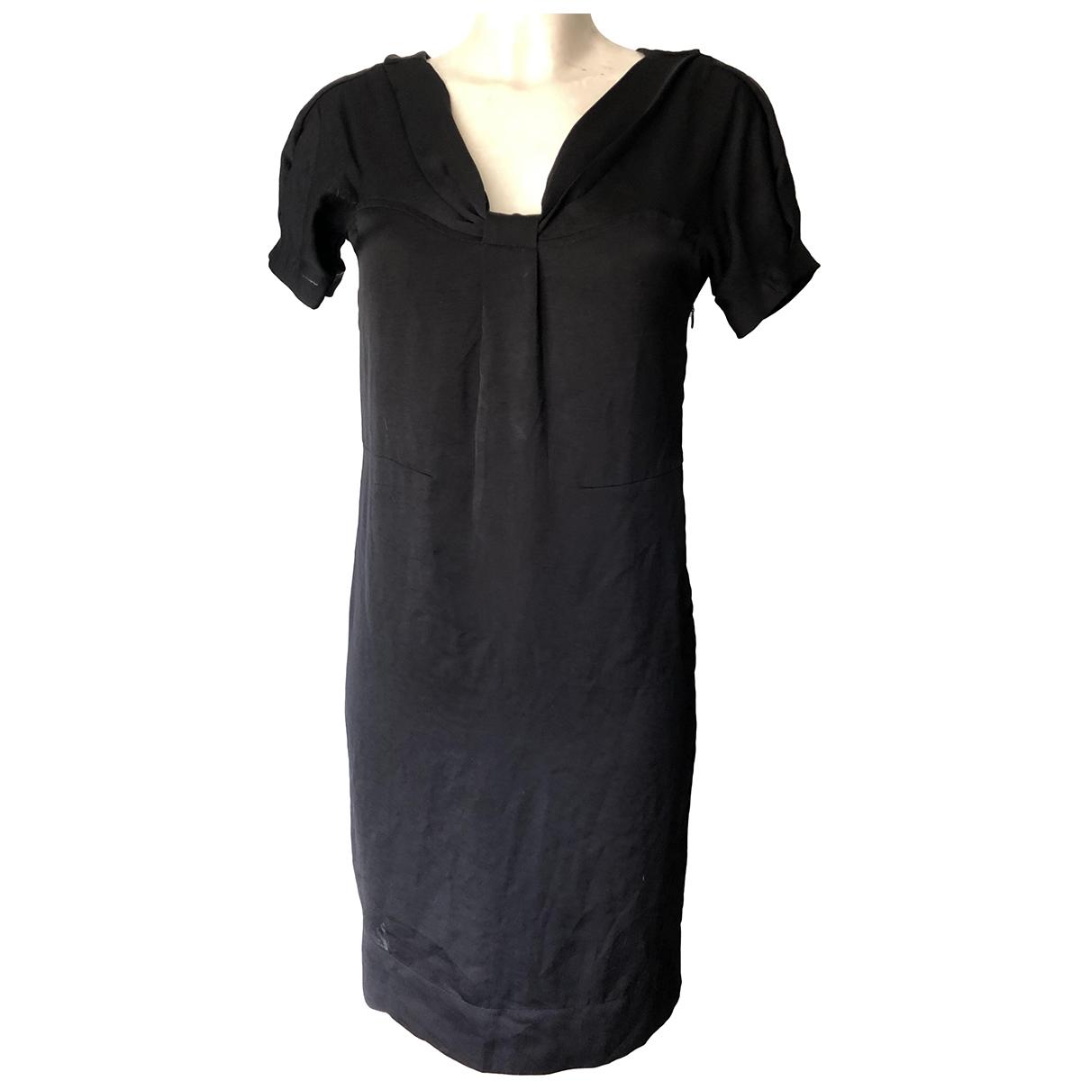 Comptoir Des Cotonniers \N Black dress for Women 34 FR