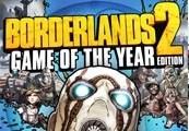Borderlands 2 Complete Edition Steam CD Key