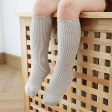Toddler Girls Over The Calf Socks