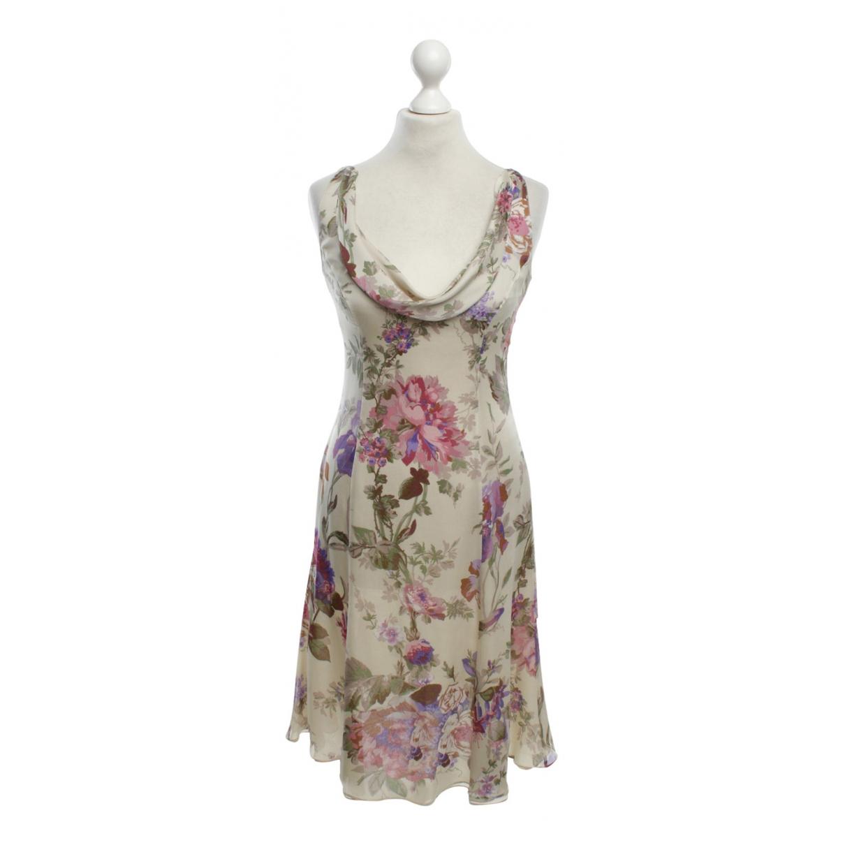 Giorgio Armani N Silk dress for Women XS International