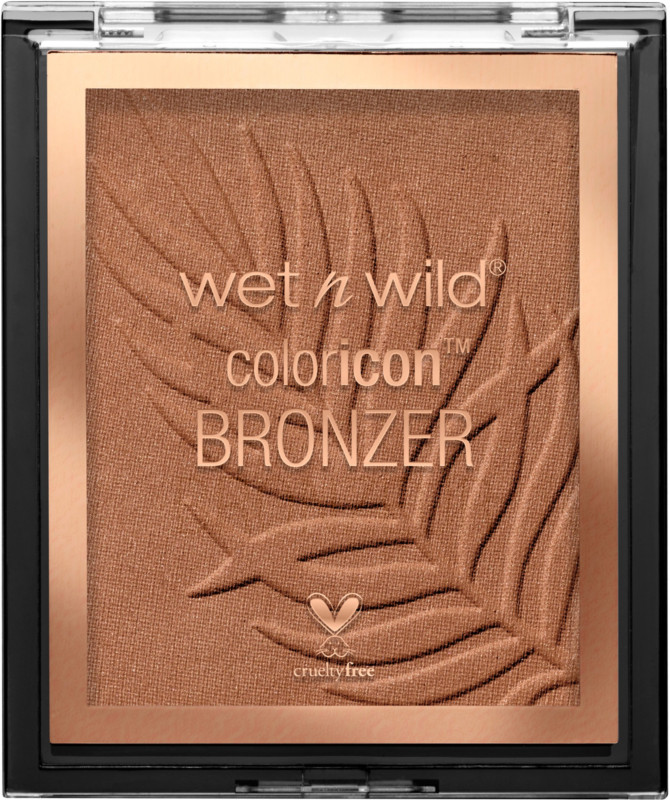 Color Icon Bronzer - What Shady Beaches