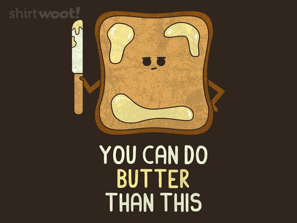 Do Butter T Shirt
