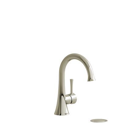 Edge ED01PN Single Hole Lavatory Faucet 1.0 GPM  in Polished