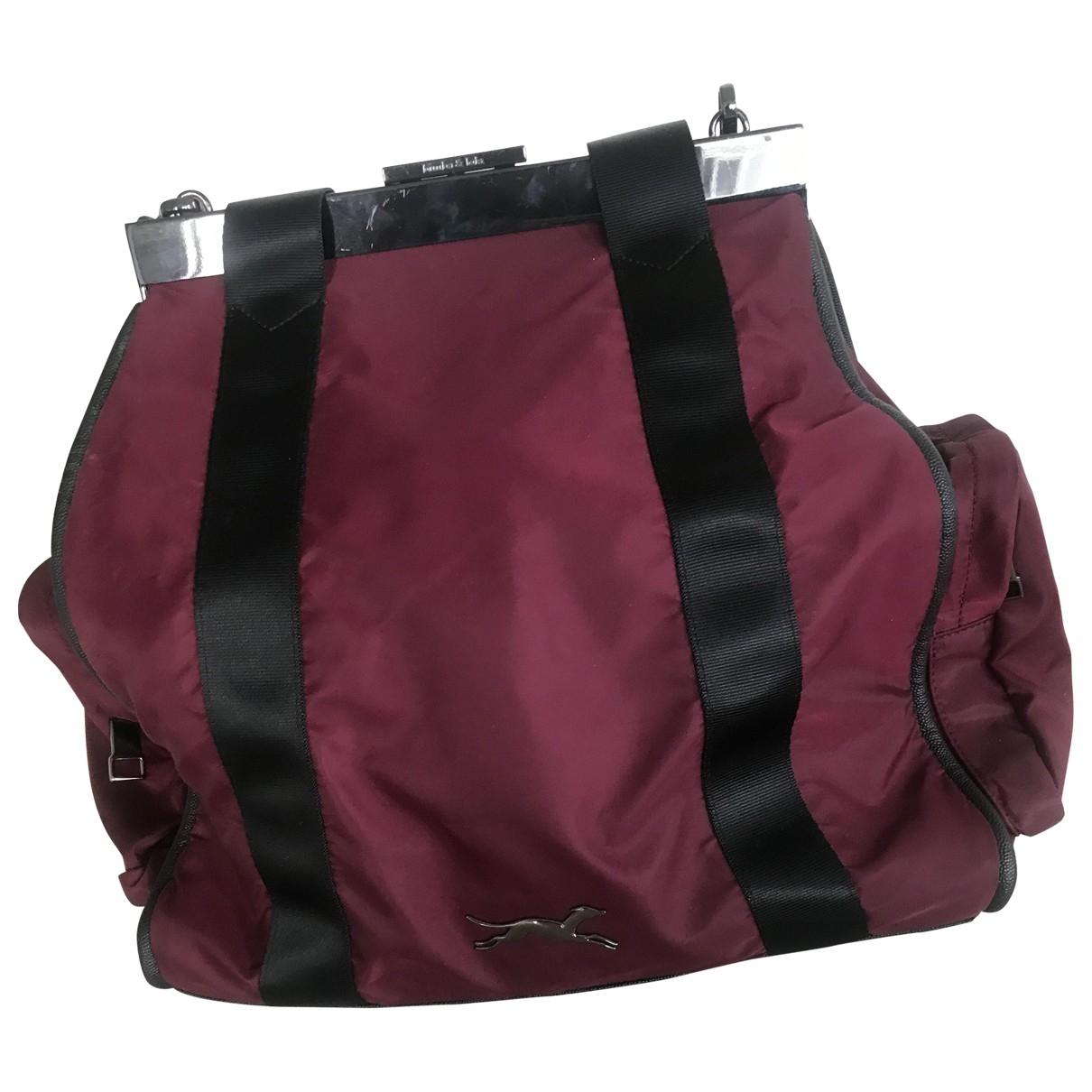 Bimba Y Lola \N handbag for Women \N