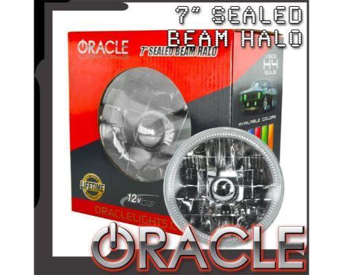 Oracle Lighting 6905-003 Pre-Installed 7