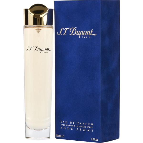 St Dupont Femme - St Dupont Eau de parfum 100 ML