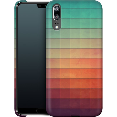Huawei P20 Smartphone Huelle - Cyvyryng von Spires