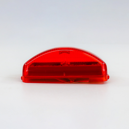 Power Products LED15R - Mini Thin Line M/C Red 1 Led