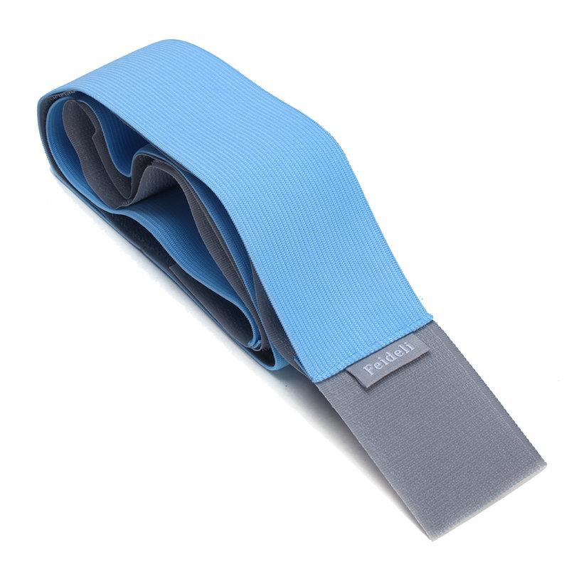 Car Fixed Sundry Car Belt Trunk Organizer Elastic Car-styling Color Strap