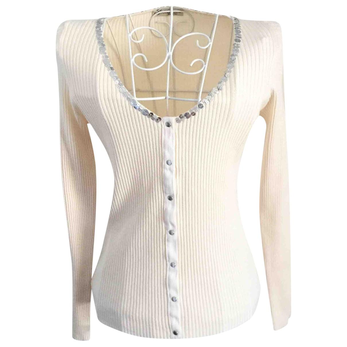 Blumarine \N Silk Knitwear for Women 40 IT