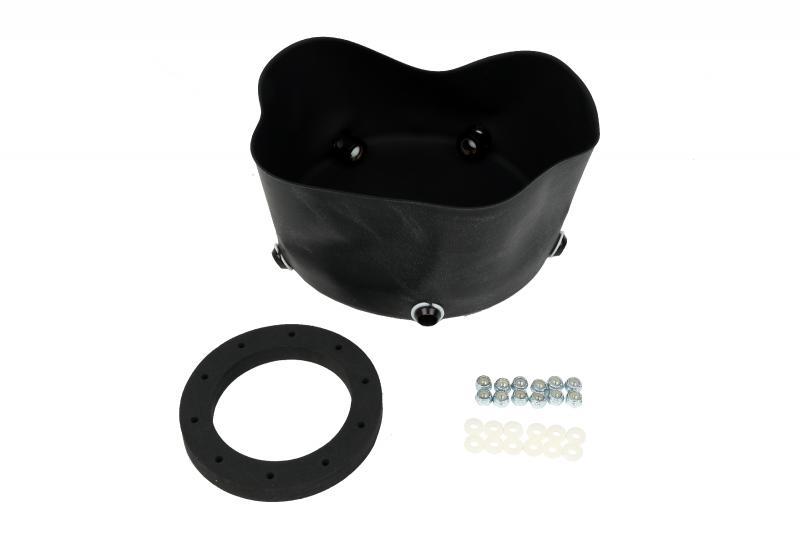 Aeromotive 18041 Fuel System Baffle Check Valves and Large Basket for Phantom Flex & Dual