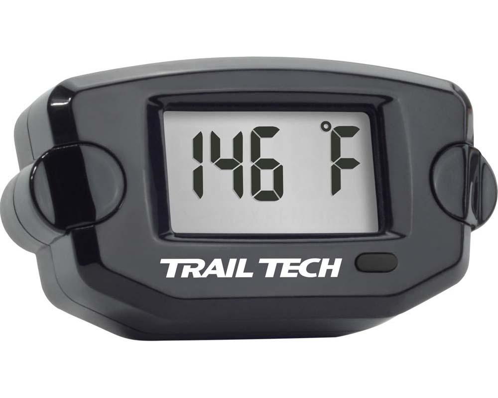 Trail Tech 742-EH4 Water Temperature Meter 16mm Hose