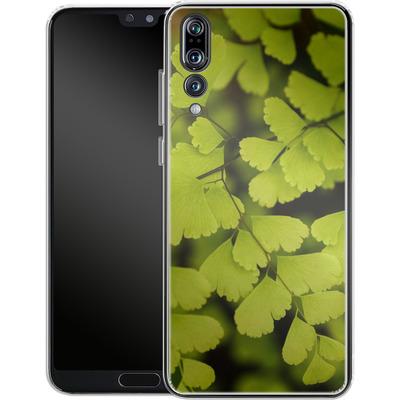 Huawei P20 Pro Silikon Handyhuelle - Piece 4 von Joy StClaire
