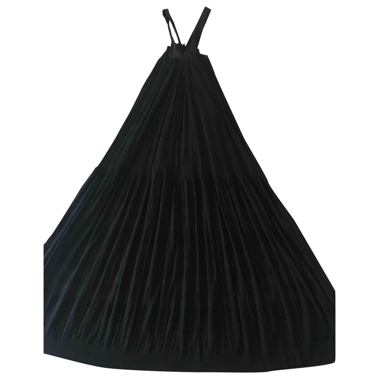 Maxi vestido Kenzo