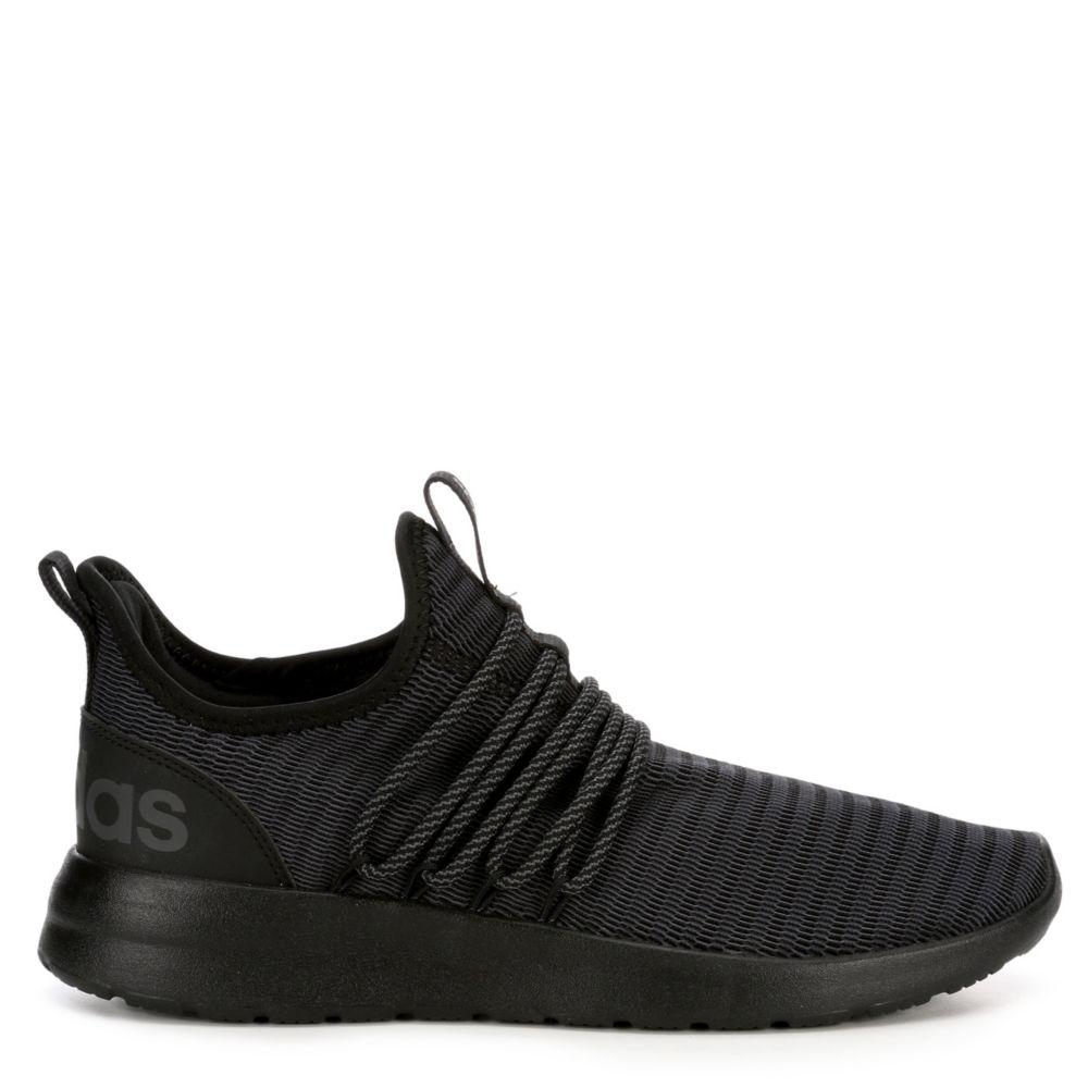 Adidas Mens Lite Racer Adapt 2 Shoes Sneakers