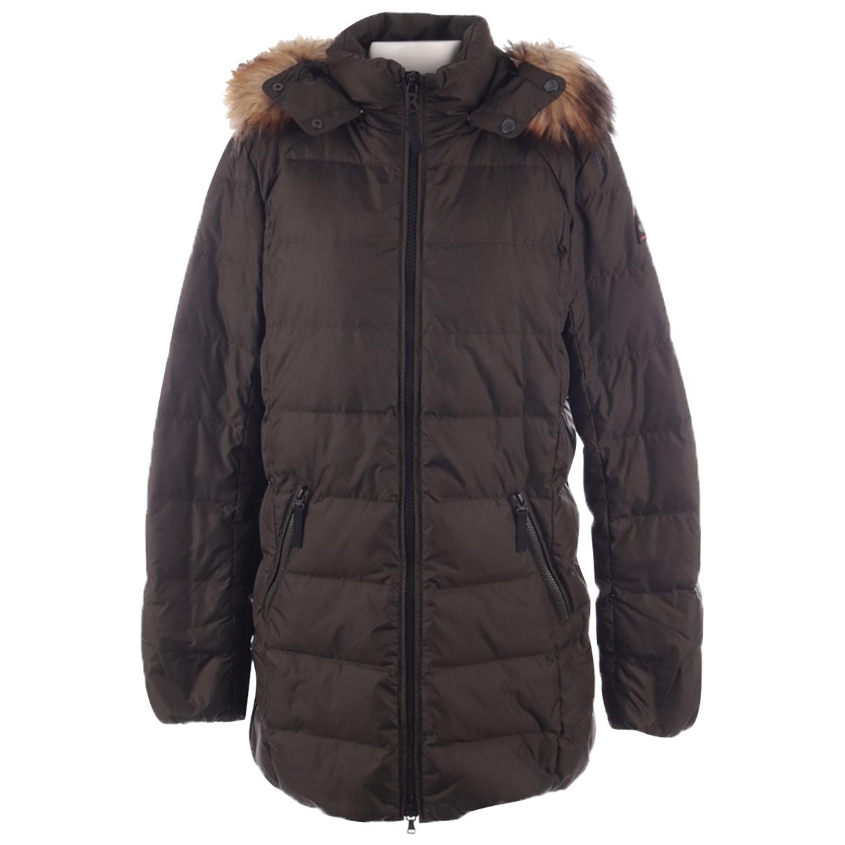 Bogner \N Green jacket for Women 36 FR