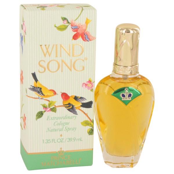 Wind Song - Prince Matchabelli Colonia en espray 40 ML