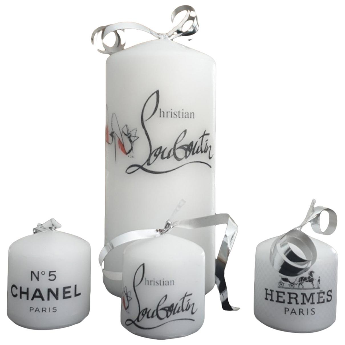 - Objets & Deco   pour lifestyle en autre - blanc