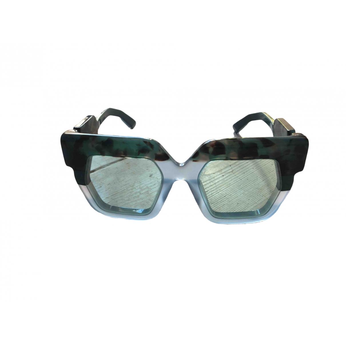 Gafas oversize Jacquesmariemage