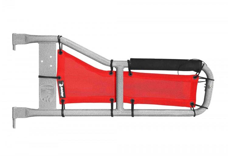 Steinjager J0045599 Doors, Covers CJ-7 1981-1986 Red