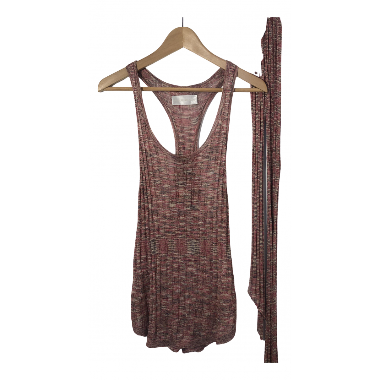 Zadig & Voltaire N Multicolour  top for Women M International