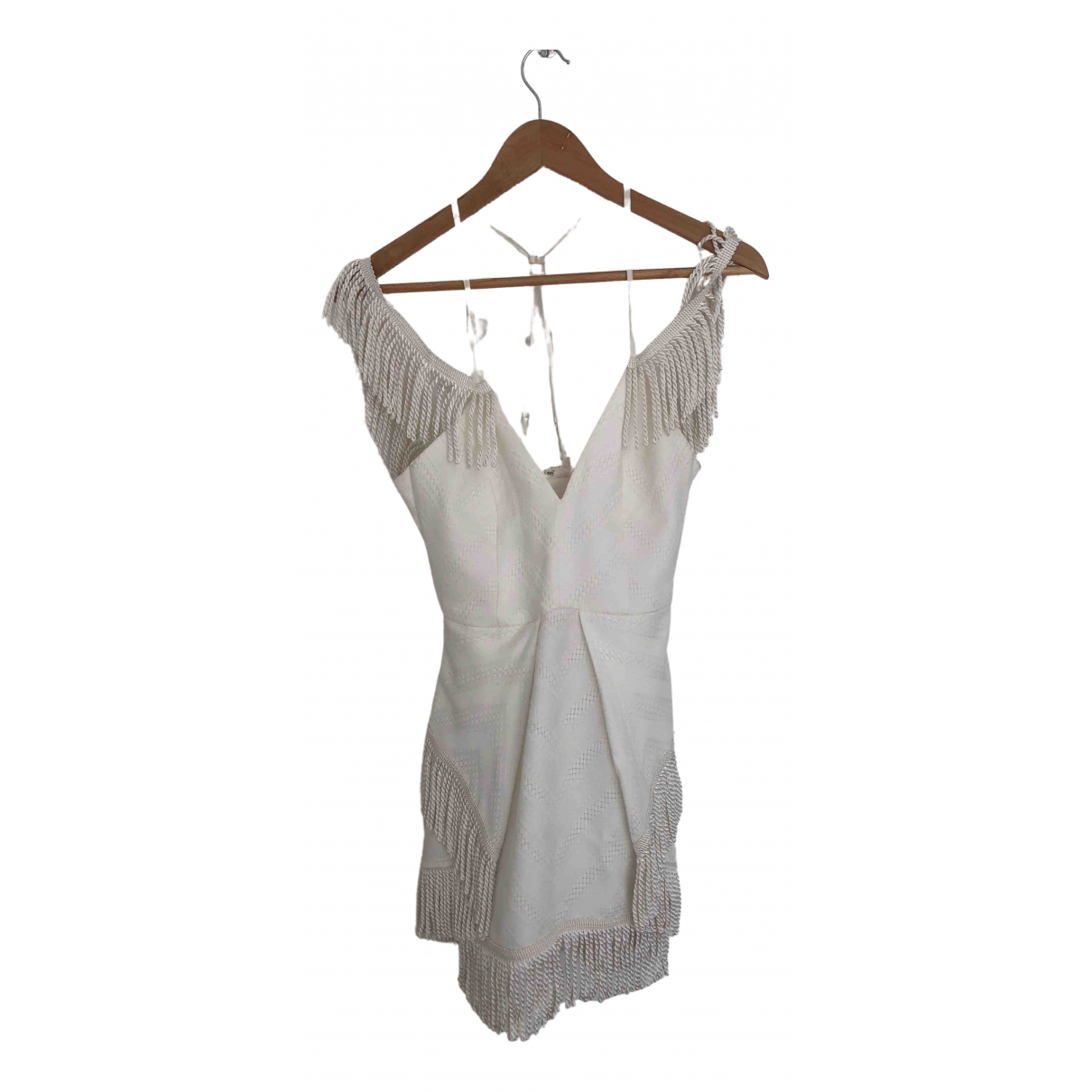 Alice Mccall - Robe   pour femme - beige