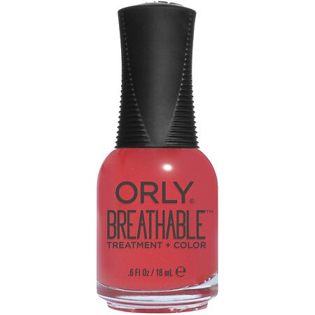 Orly NailCare Treatment + Color - 0.6 oz