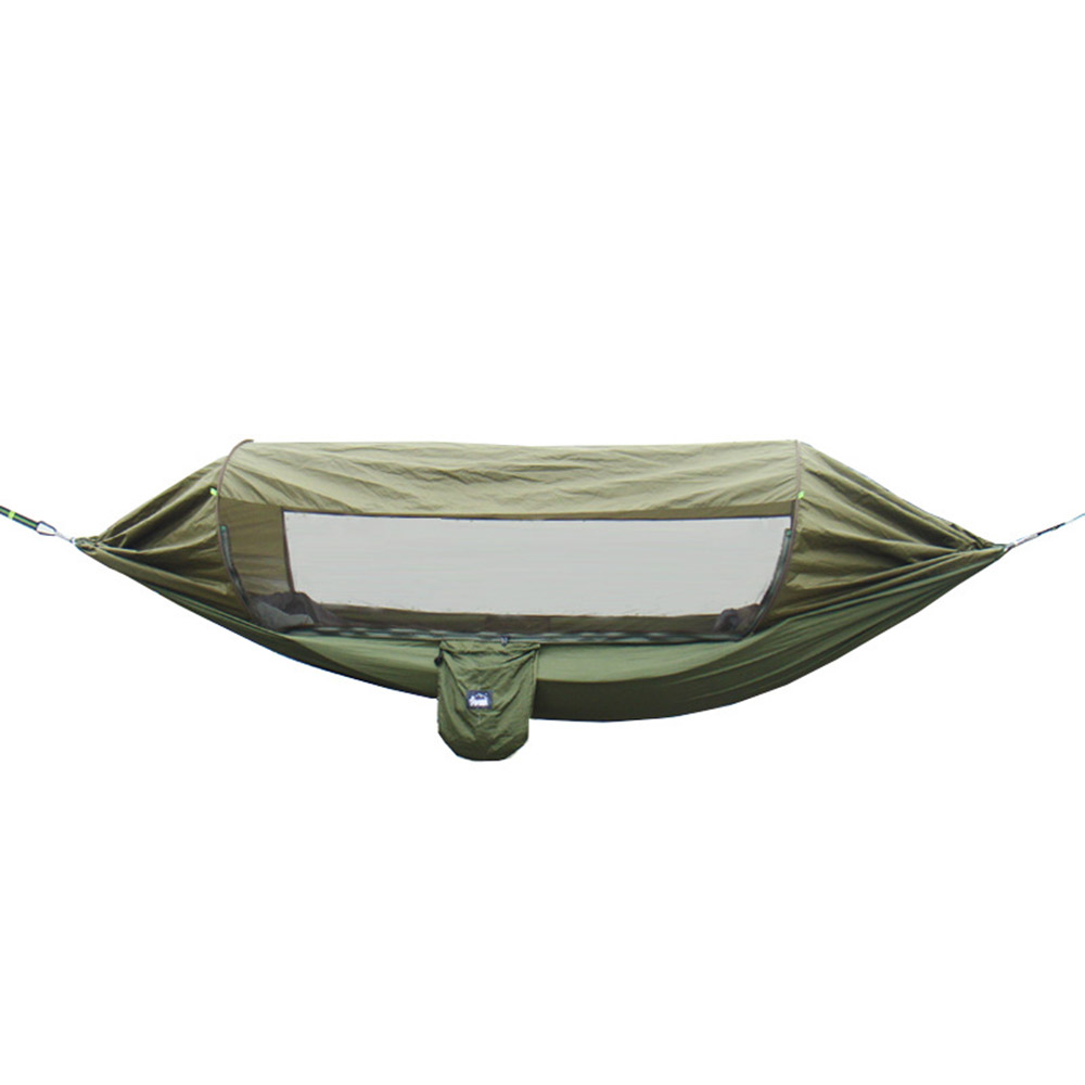 Tents Multifunctional Sunshade Mosquito Proof Hammock Parachute Cloth Hanging Curtain Wear Resistant Dirty Durable