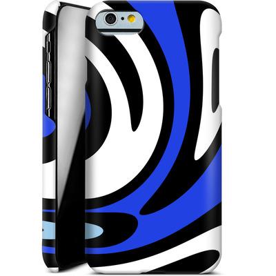 Apple iPhone 6 Smartphone Huelle - Minimalistic Surfer Way von Barruf