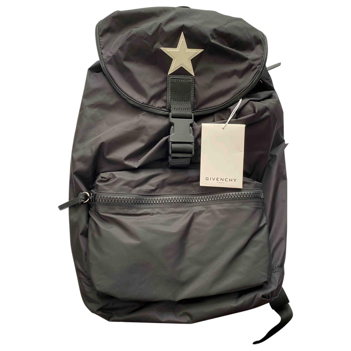 Givenchy N Black bag for Men N